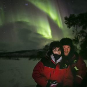Aurora course_photo Peter Rosen_LapplandMedia_t8q1393
